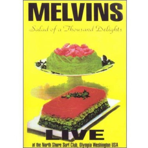 Melvins-Salad of a Thousand Delights