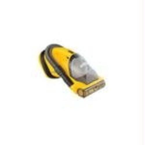 Eureka EasyClean Lightweight Handheld Vacuum Cleaner, Hand Vac Corded, 71B [Yellow]