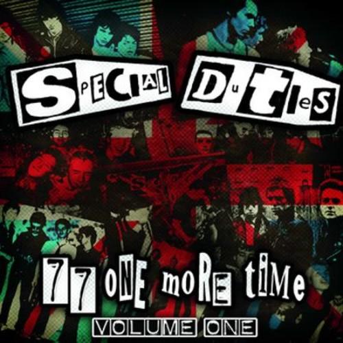 77 One More Time, Vol. 1 [LP] - VINYL