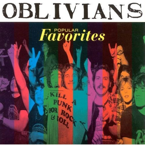Popular Favorites [CD]