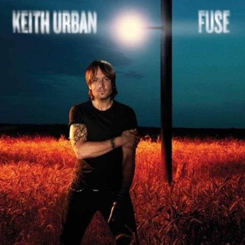 Keith Urban - Fuse (Vinyl)