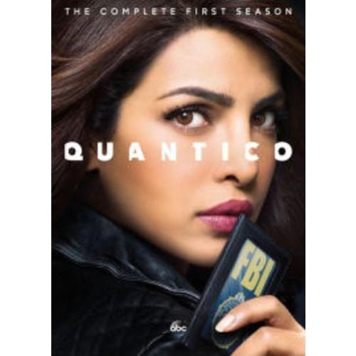 Quantico: The Complete First Season [DVD]