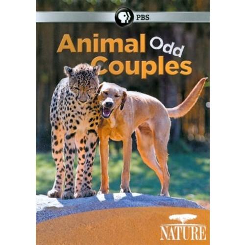 Nature: Animal Odd Couples (DVD)