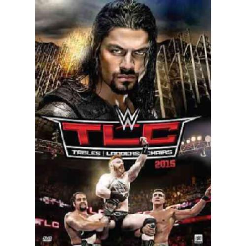WWE: Survivor Series 2015 (DVD)