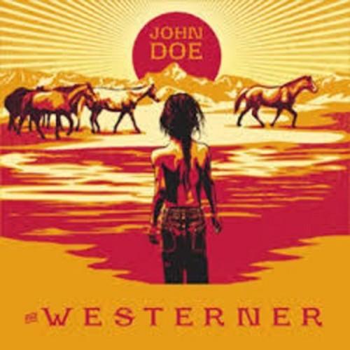John doe - Westerner (CD)