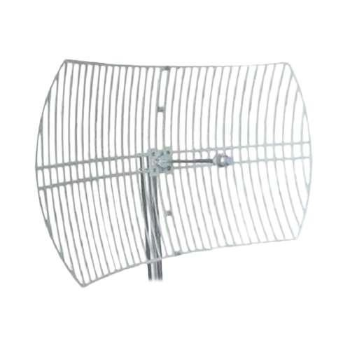 Turmode Grid Parabolic WiFi Antenna for 5.8GHz (WAG58293)