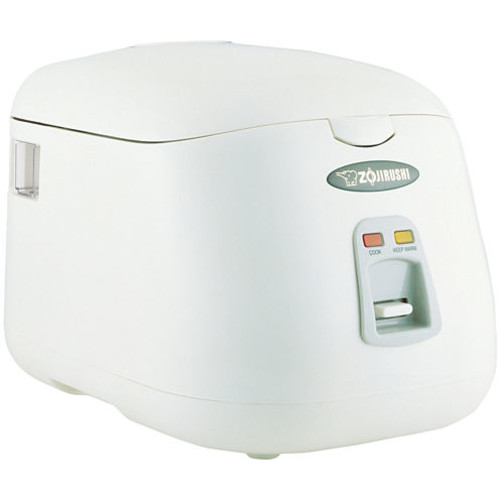Zojirushi Electric Rice Cooker & Warmer NS-PC10WK