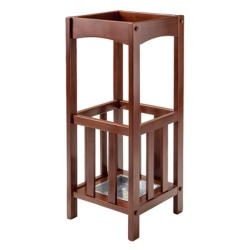 Winsome Rex Umbrella Stand with Tray