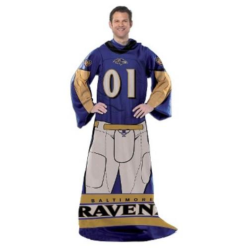 NFL Northwest Uniform Comfy Throw