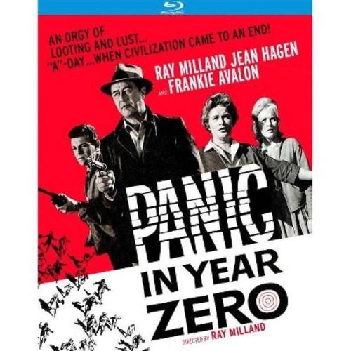 Panic in Year Zero (Blu-ray Disc)