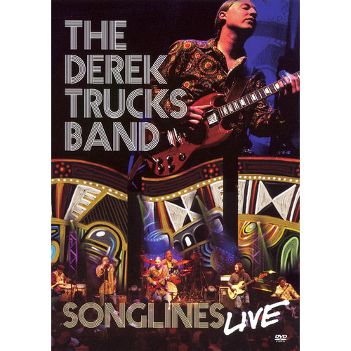 The Derek Trucks Band: Songlines Live [DVD] [2006]