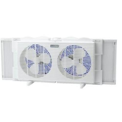 Lasko Twin Window Fan, 2137