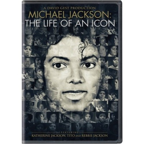 Michael Jackson: The Life of an Icon DD5.1/DD2