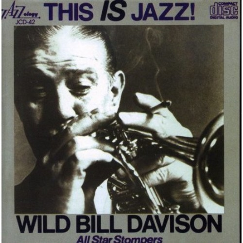 This Is Jazz [CD]