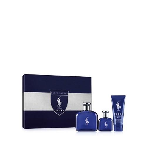 Polo Blue Gift Set