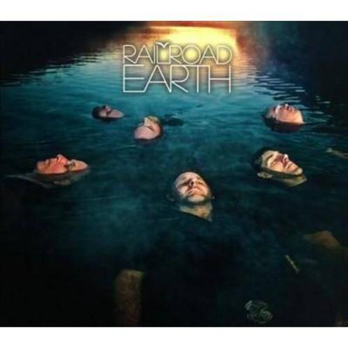 Railroad earth - Railroad earth (CD)