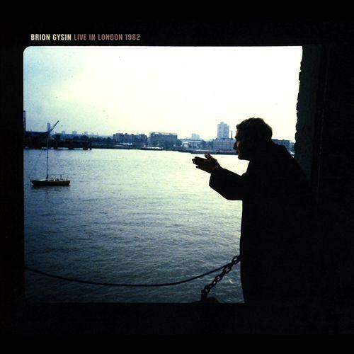 Live in London 1982 [CD]