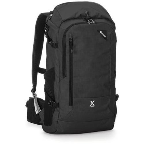 Pacsafe VentureSafe X30 Travel Pack - Black'