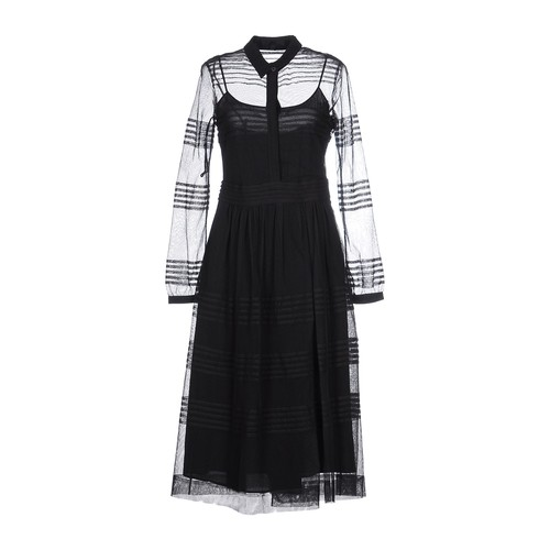 BURBERRY PRORSUM Knee-Length Dress