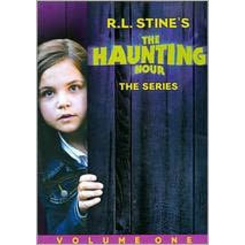 R.L. Stine's The Haunting Hour: Volume 1 (2010)