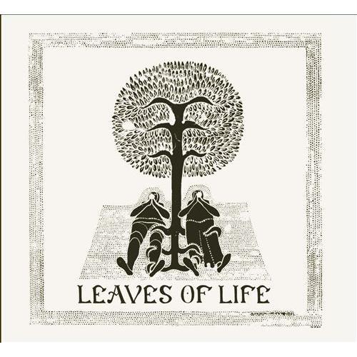 Leaves of Life [CD]