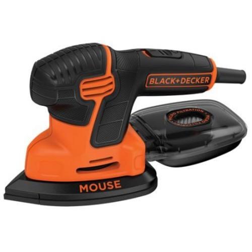 Black & Decker Mouse Detail Sander BDEMS600
