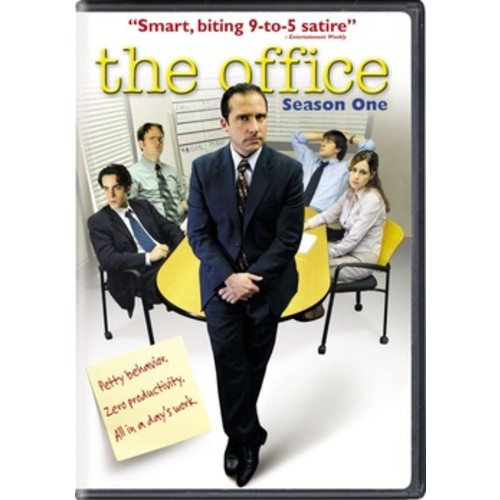 The Office: Season One (DVD)