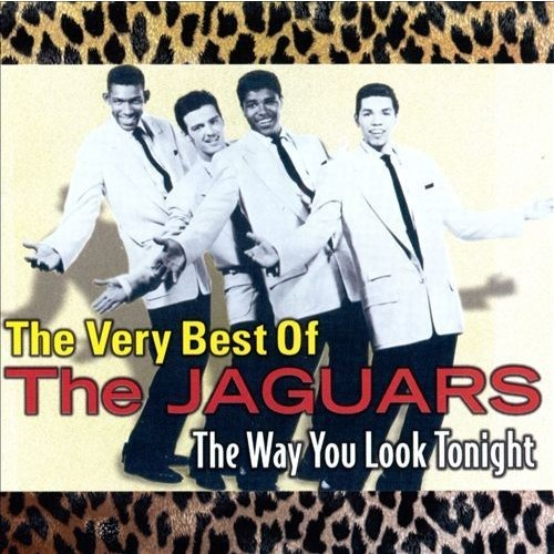 The Very Best of the Jaguars: The Way You Look Tonight [CD]