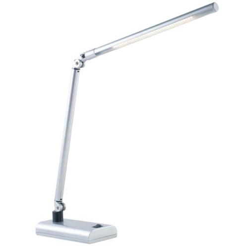 Lavish Home LED Contemporary Desk Lamp