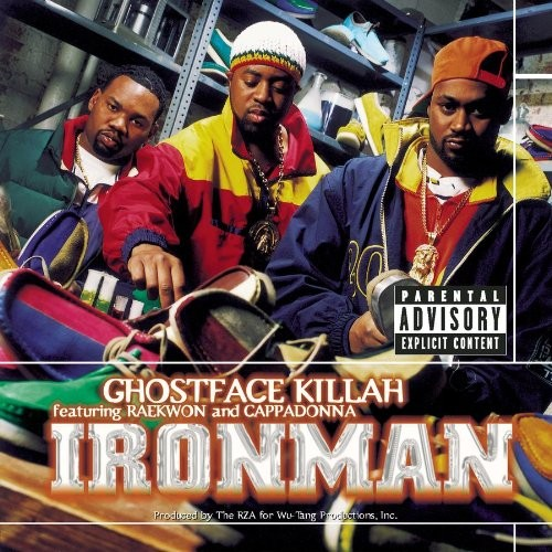 Ironman Explicit Lyrics