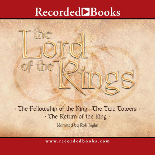 The Lord of the Rings Omnibus