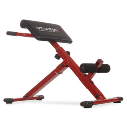 Powerline Fitness & Exercise Equipment Powerline Roman Chair