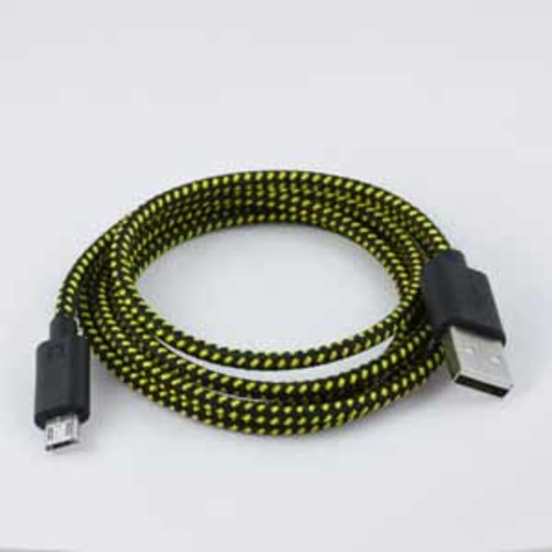 Carwires Micro-USB ChargeSync Cable - 4 ft.