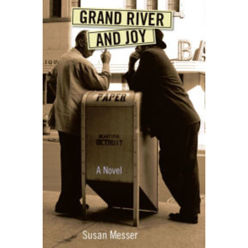 Grand River and Joy