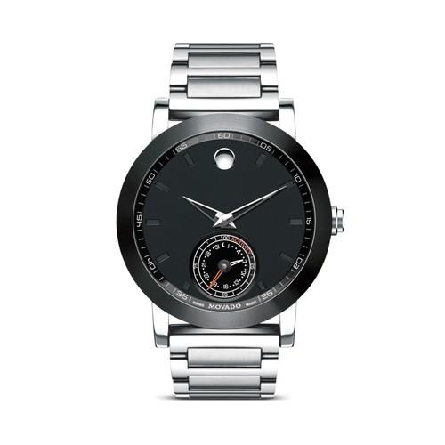 Museum Sport Motion Smart Watch, 44mm
