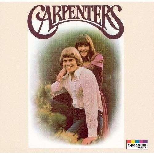 Carpenters Remastered