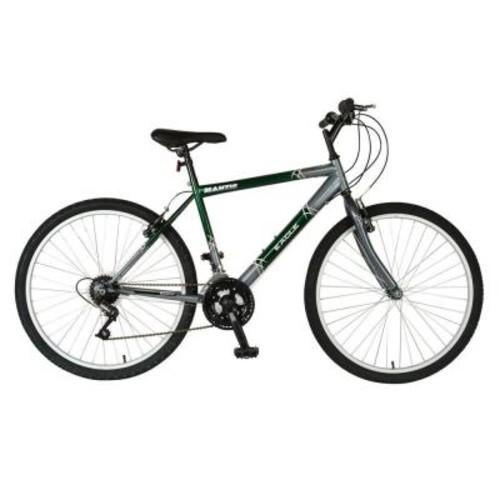 Mantis Bikes 62326M Eagle Mens 26 Bicycle