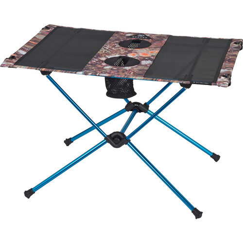 Burton Camp Table