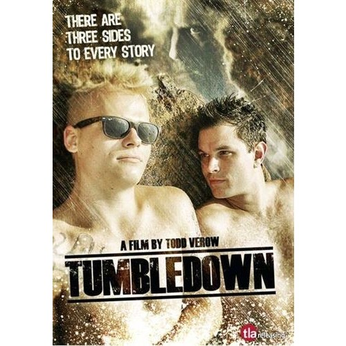 Tumbledown [DVD] [English] [2013]