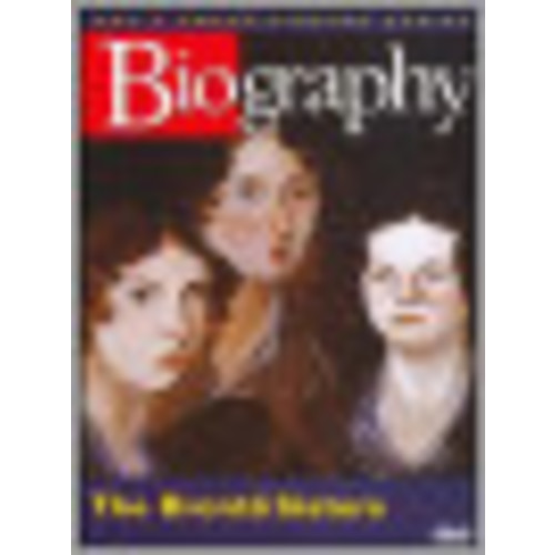 Biography: The Bronte Sisters [DVD] [2004]