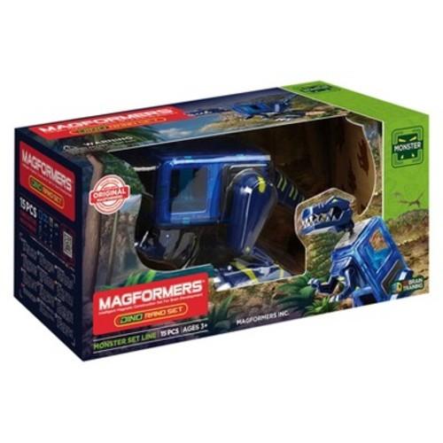 Magformers Dino Rano Set - 15pc