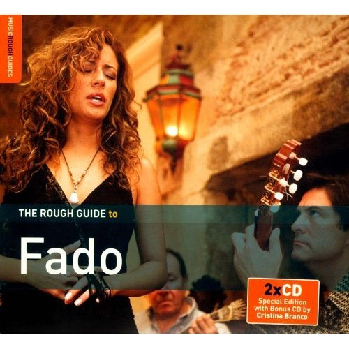 The Rough Guide to Fado [CD]