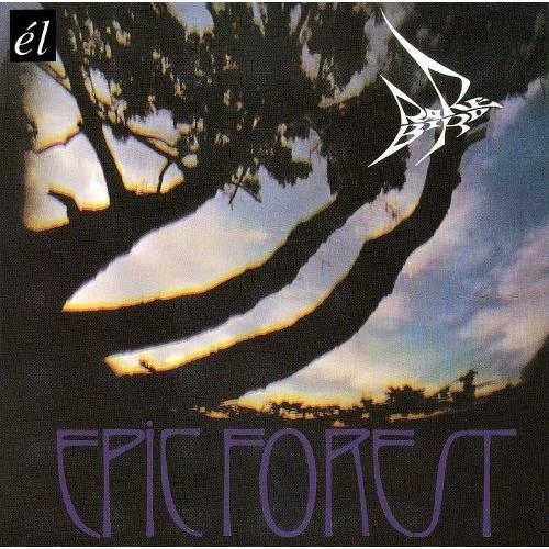 Epic Forest [Bonus Tracks] [CD]
