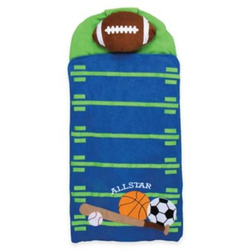 Stephen Joseph Sports Nap Mat