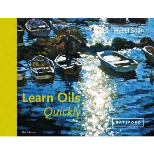 Learn Oils Quickly (Hardcover)