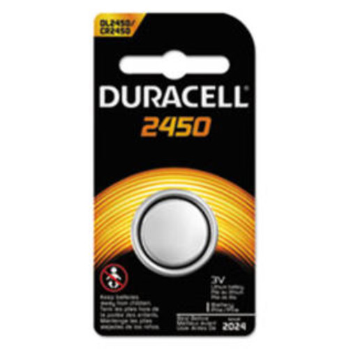 Duracell Button Cell Lithium Battery,