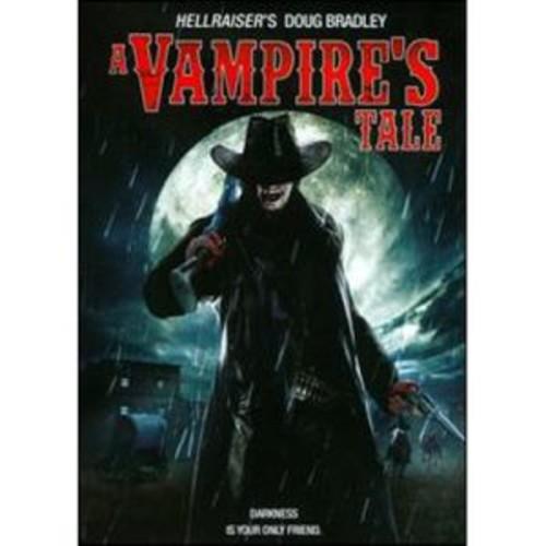 A Vampire's Tale COLOR/WSE DD5.1