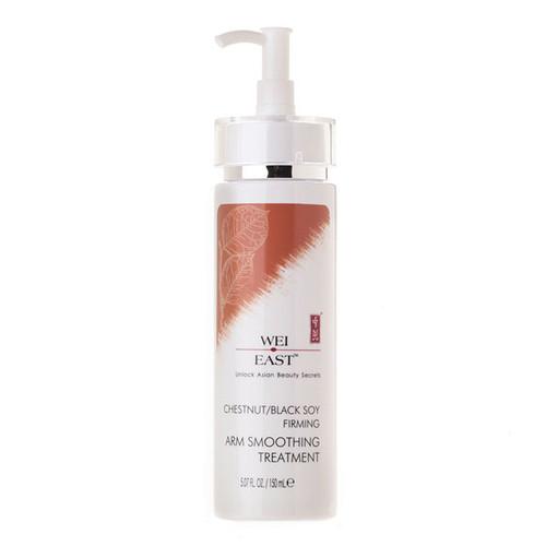 Wei East Arm Smoothing Treatment, Chestnut/Black Soy [7 oz (150 ml)]
