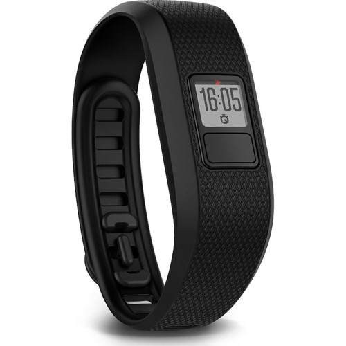 Garmin Vivofit 3 Activity Tracker Fitness Band - X-Large Fit - Black (010-01608-04)