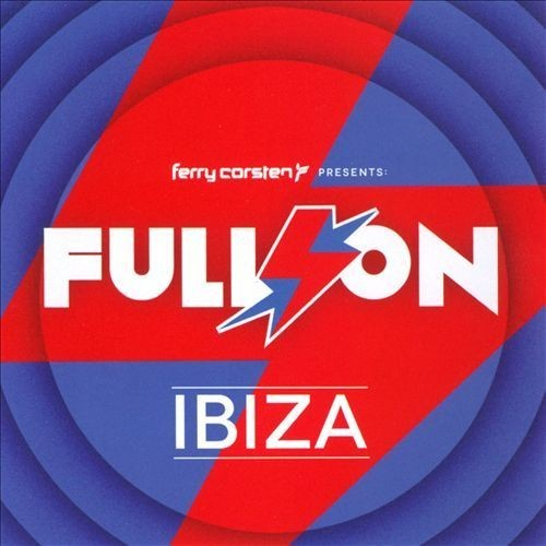 Full On Ibiza [CD]